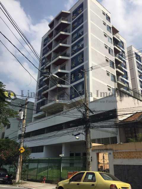 FACHADA - Apartamento Todos os Santos, Rio de Janeiro, RJ À Venda, 2 Quartos, 60m² - TAAP21879 - 20
