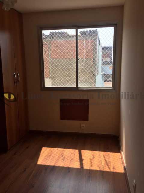 SUÍTE - Apartamento Todos os Santos, Rio de Janeiro, RJ À Venda, 2 Quartos, 60m² - TAAP21879 - 10