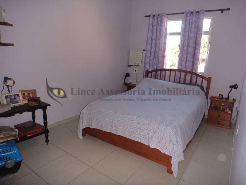 1º Quarto 1 - Casa de Vila Tijuca, Norte,Rio de Janeiro, RJ À Venda, 2 Quartos, 77m² - TACV20056 - 5