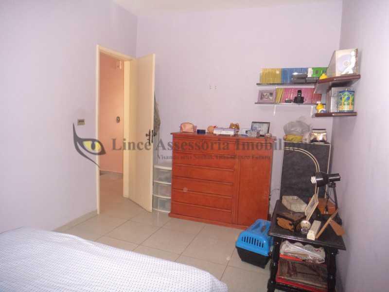 1º Quarto - Casa de Vila Tijuca, Norte,Rio de Janeiro, RJ À Venda, 2 Quartos, 77m² - TACV20056 - 4