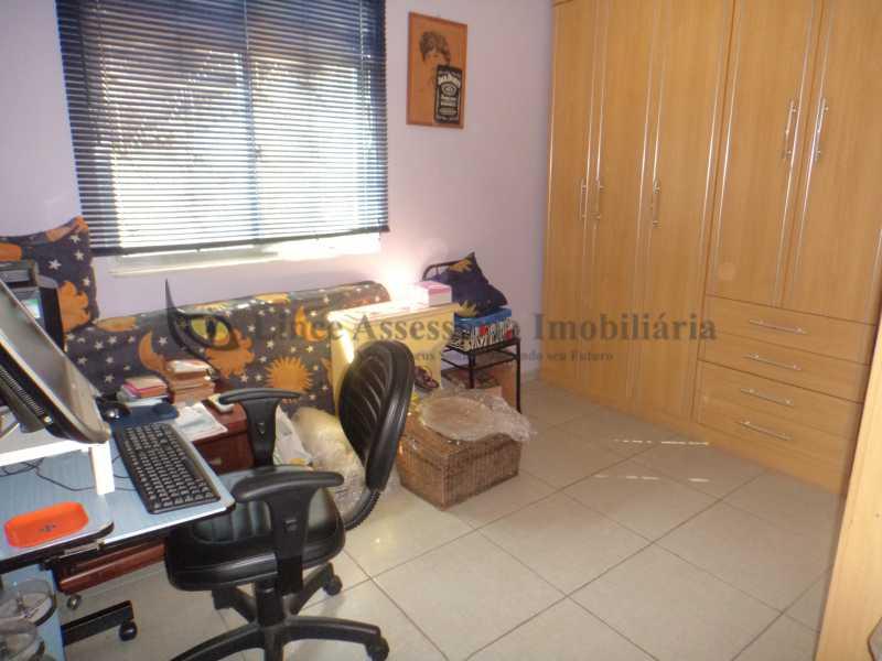 2º Quarto - Casa de Vila Tijuca, Norte,Rio de Janeiro, RJ À Venda, 2 Quartos, 77m² - TACV20056 - 6