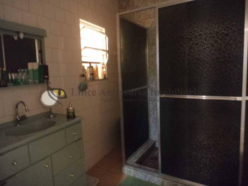 Banheiro Social - Casa de Vila Tijuca, Norte,Rio de Janeiro, RJ À Venda, 2 Quartos, 77m² - TACV20056 - 7