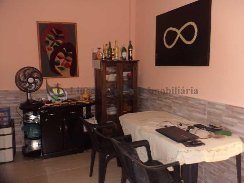 Sala 1 - Casa de Vila Tijuca, Norte,Rio de Janeiro, RJ À Venda, 2 Quartos, 77m² - TACV20056 - 3