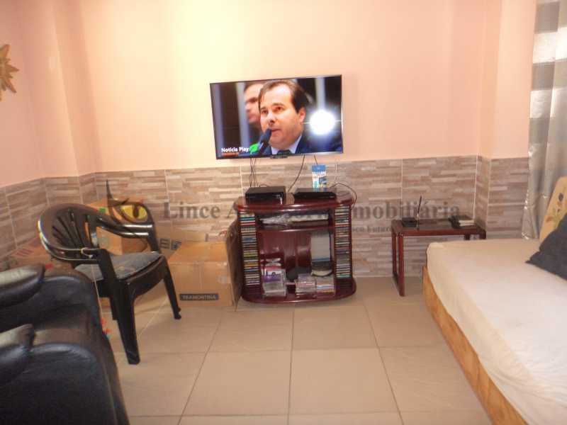 Sala - Casa de Vila Tijuca, Norte,Rio de Janeiro, RJ À Venda, 2 Quartos, 77m² - TACV20056 - 1