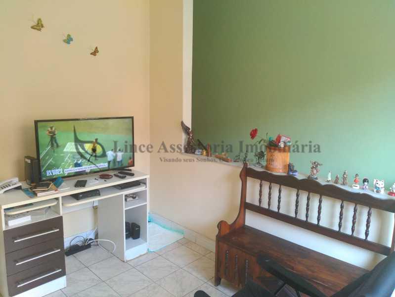 01sala - Apartamento Andaraí, Norte,Rio de Janeiro, RJ À Venda, 3 Quartos, 150m² - TAAP31062 - 1