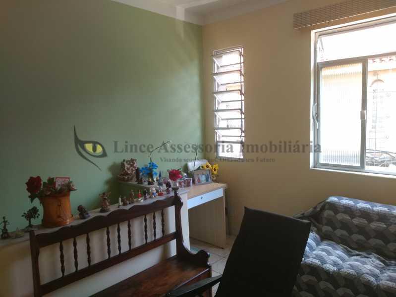 02sala - Apartamento Andaraí, Norte,Rio de Janeiro, RJ À Venda, 3 Quartos, 150m² - TAAP31062 - 3