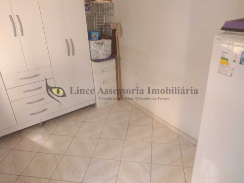20qt - Apartamento Andaraí, Norte,Rio de Janeiro, RJ À Venda, 3 Quartos, 150m² - TAAP31062 - 21