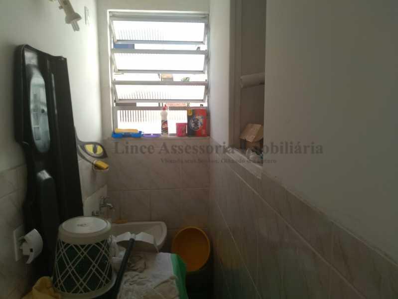 21area - Apartamento Andaraí, Norte,Rio de Janeiro, RJ À Venda, 3 Quartos, 150m² - TAAP31062 - 22
