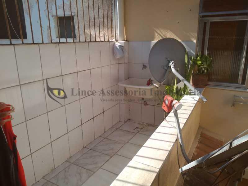 22area - Apartamento Andaraí, Norte,Rio de Janeiro, RJ À Venda, 3 Quartos, 150m² - TAAP31062 - 23