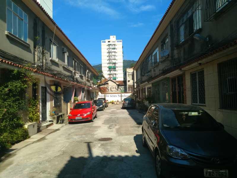24vila - Apartamento Andaraí, Norte,Rio de Janeiro, RJ À Venda, 3 Quartos, 150m² - TAAP31062 - 25