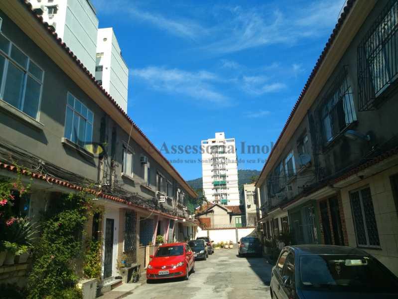 25vila - Apartamento Andaraí, Norte,Rio de Janeiro, RJ À Venda, 3 Quartos, 150m² - TAAP31062 - 26