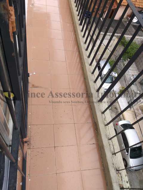 04SACADA - Apartamento Rocha, Rio de Janeiro, RJ À Venda, 2 Quartos, 62m² - TAAP21890 - 7