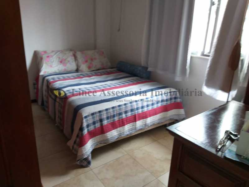 05QUARTO1 - Apartamento Rocha, Rio de Janeiro, RJ À Venda, 2 Quartos, 62m² - TAAP21890 - 8