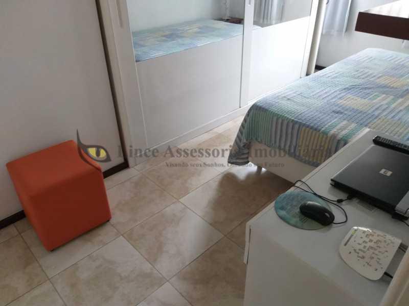 07QUARTO2 - Apartamento Rocha, Rio de Janeiro, RJ À Venda, 2 Quartos, 62m² - TAAP21890 - 11