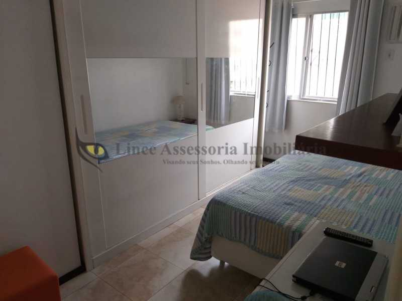 08QUARTO2 - Apartamento Rocha, Rio de Janeiro, RJ À Venda, 2 Quartos, 62m² - TAAP21890 - 12