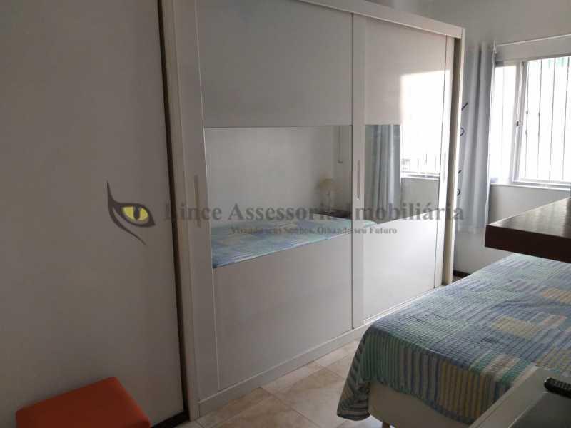 09QUARTO2 - Apartamento Rocha, Rio de Janeiro, RJ À Venda, 2 Quartos, 62m² - TAAP21890 - 13