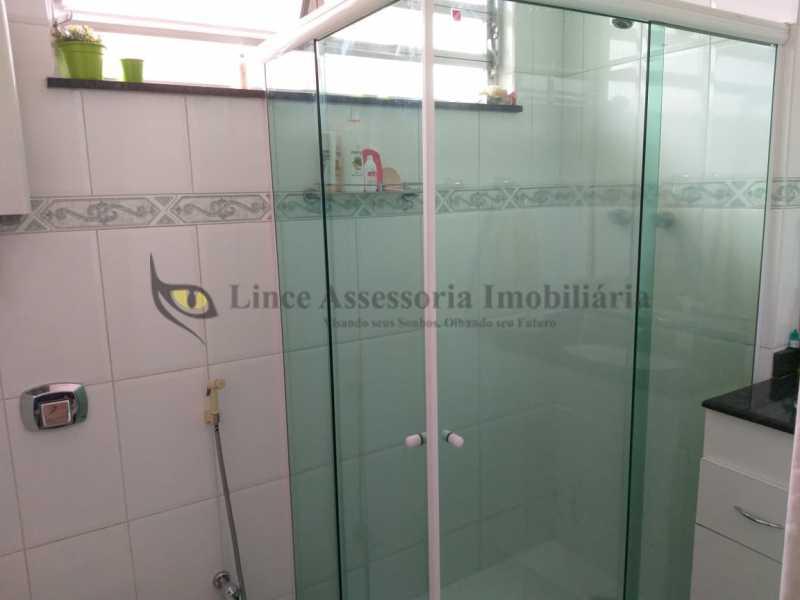 12BANHEIROSOCIAL - Apartamento Rocha, Rio de Janeiro, RJ À Venda, 2 Quartos, 62m² - TAAP21890 - 16