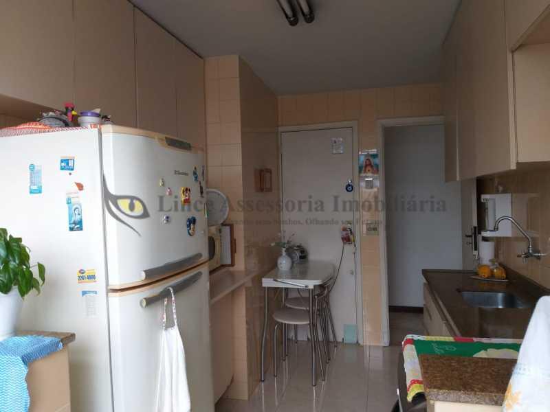 13COZINHA - Apartamento Rocha, Rio de Janeiro, RJ À Venda, 2 Quartos, 62m² - TAAP21890 - 17