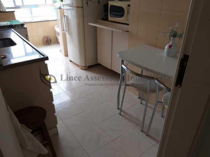 14COZINHAEAREA - Apartamento Rocha, Rio de Janeiro, RJ À Venda, 2 Quartos, 62m² - TAAP21890 - 19