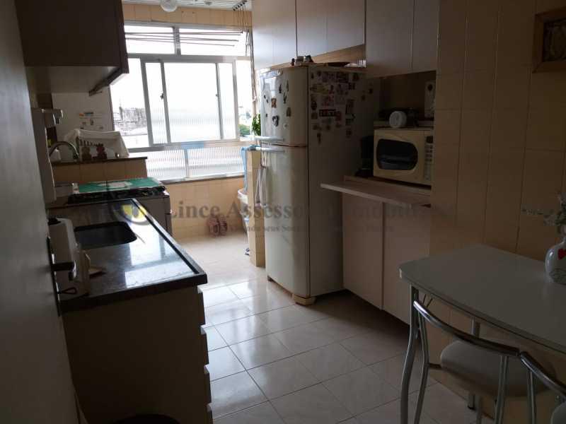 15COZINHAEAREA - Apartamento Rocha, Rio de Janeiro, RJ À Venda, 2 Quartos, 62m² - TAAP21890 - 20