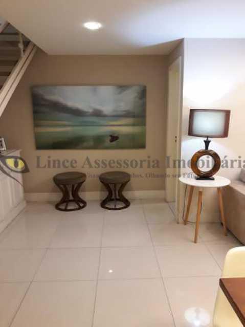 Sala - Cobertura 3 quartos à venda Andaraí, Norte,Rio de Janeiro - R$ 560.000 - TACO30127 - 5