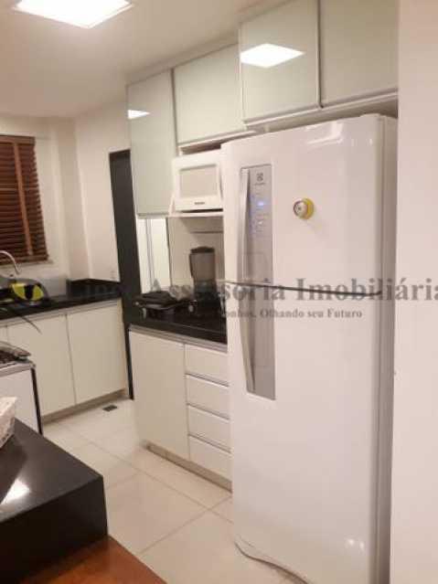 Cozinha - Cobertura 3 quartos à venda Andaraí, Norte,Rio de Janeiro - R$ 560.000 - TACO30127 - 6