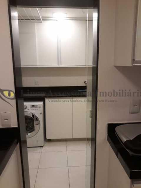Area de Serviço - Cobertura 3 quartos à venda Andaraí, Norte,Rio de Janeiro - R$ 560.000 - TACO30127 - 9