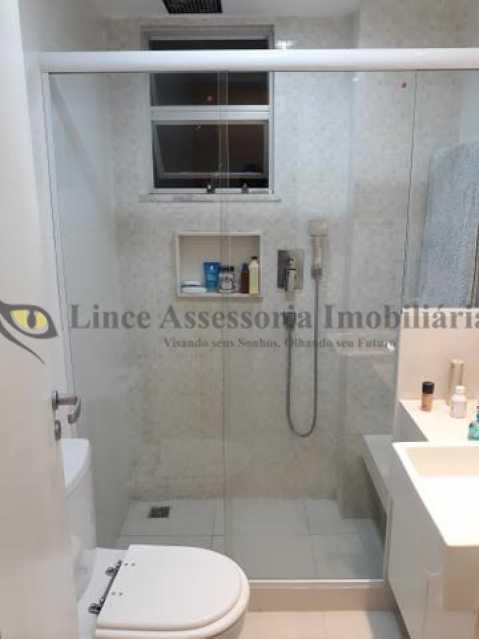 Banheiro Social - Cobertura 3 quartos à venda Andaraí, Norte,Rio de Janeiro - R$ 560.000 - TACO30127 - 8