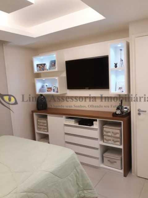 Quarto - Cobertura 3 quartos à venda Andaraí, Norte,Rio de Janeiro - R$ 560.000 - TACO30127 - 10