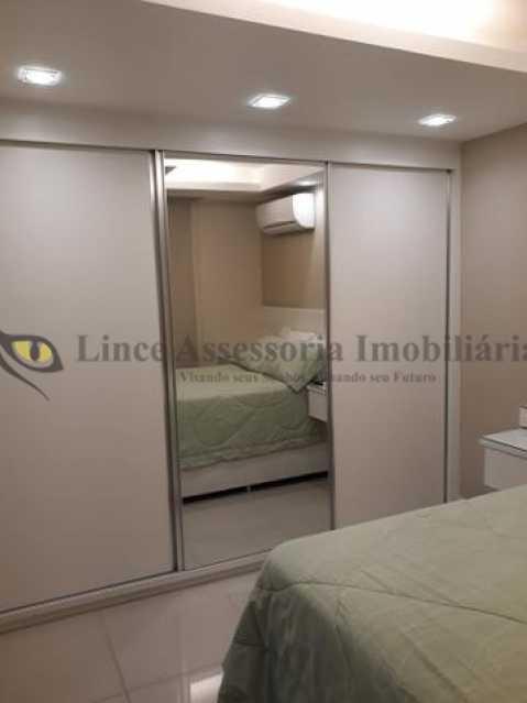 Quarto  - Cobertura 3 quartos à venda Andaraí, Norte,Rio de Janeiro - R$ 560.000 - TACO30127 - 11