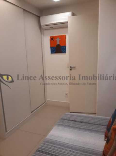 Quarto  - Cobertura 3 quartos à venda Andaraí, Norte,Rio de Janeiro - R$ 560.000 - TACO30127 - 12