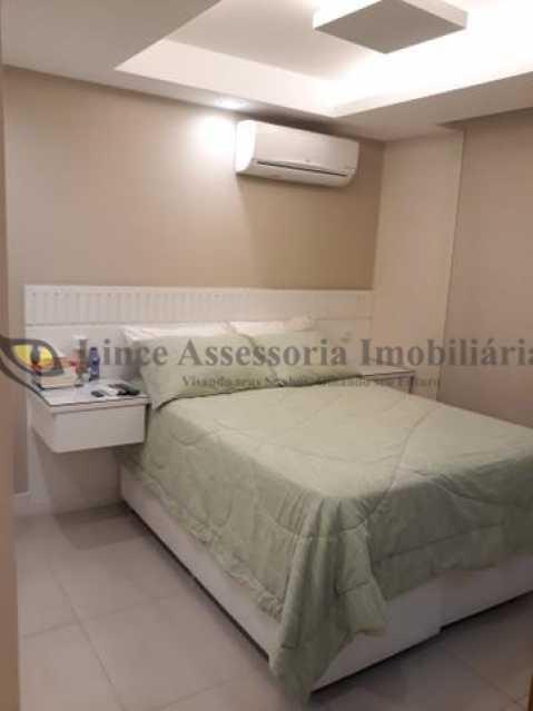Quarto  - Cobertura 3 quartos à venda Andaraí, Norte,Rio de Janeiro - R$ 560.000 - TACO30127 - 13