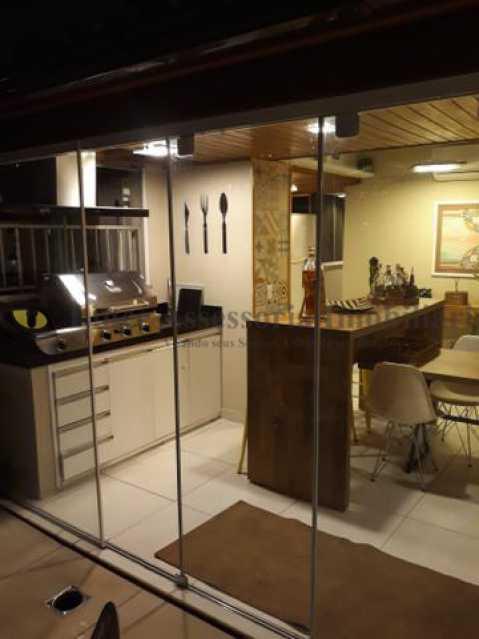 Espaço Cobertura - Cobertura 3 quartos à venda Andaraí, Norte,Rio de Janeiro - R$ 560.000 - TACO30127 - 14