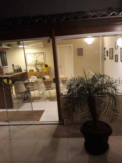 Frente - Cobertura 3 quartos à venda Andaraí, Norte,Rio de Janeiro - R$ 560.000 - TACO30127 - 16