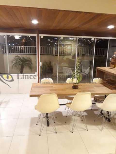 Sala de está - Cobertura 3 quartos à venda Andaraí, Norte,Rio de Janeiro - R$ 560.000 - TACO30127 - 18