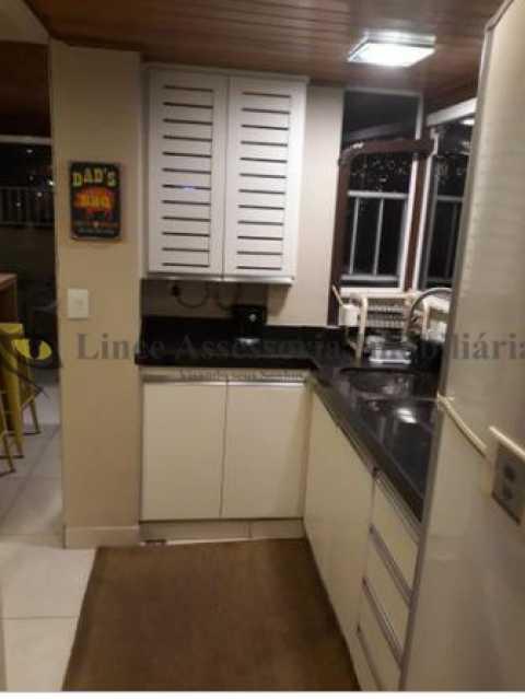 Cozinha - Cobertura 3 quartos à venda Andaraí, Norte,Rio de Janeiro - R$ 560.000 - TACO30127 - 22