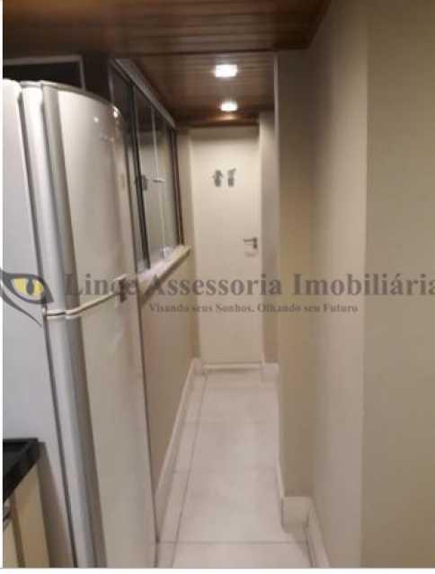 Cozinha - Cobertura 3 quartos à venda Andaraí, Norte,Rio de Janeiro - R$ 560.000 - TACO30127 - 21