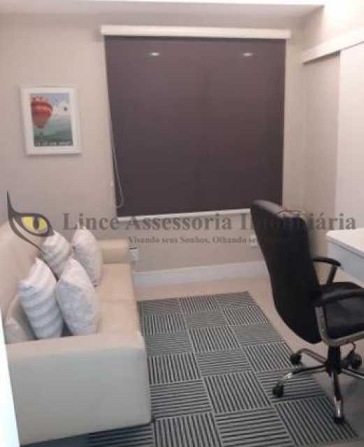 Sala - Cobertura 3 quartos à venda Andaraí, Norte,Rio de Janeiro - R$ 560.000 - TACO30127 - 4
