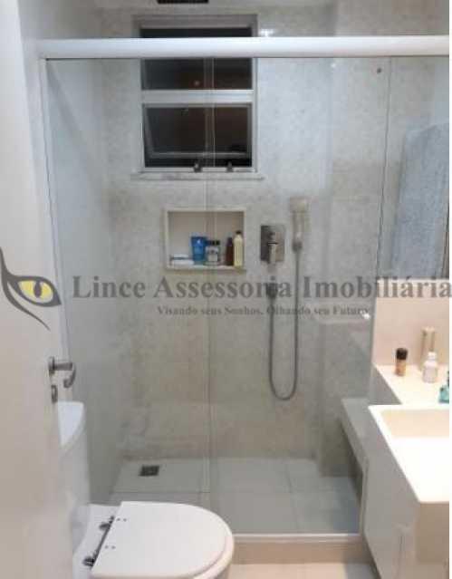 Banheiro Suite - Cobertura 3 quartos à venda Andaraí, Norte,Rio de Janeiro - R$ 560.000 - TACO30127 - 25