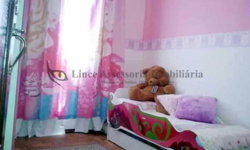 qto13 - Apartamento Rio Comprido, Norte,Rio de Janeiro, RJ À Venda, 3 Quartos, 80m² - TAAP31067 - 7