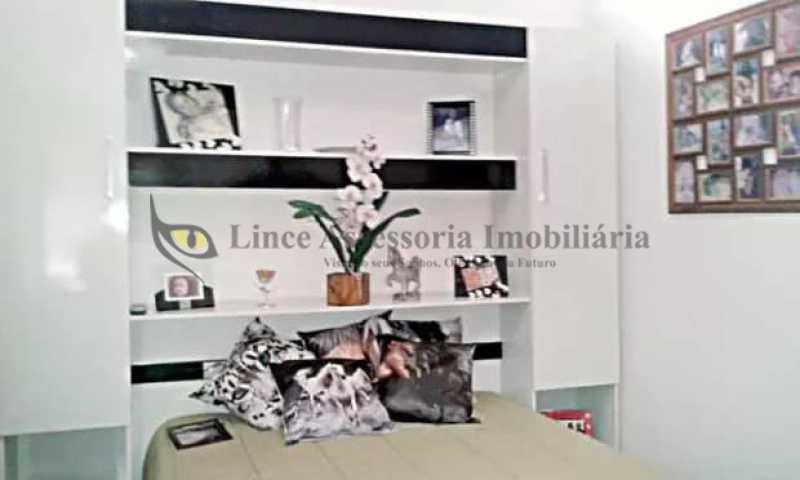 qto2 - Apartamento Rio Comprido, Norte,Rio de Janeiro, RJ À Venda, 3 Quartos, 80m² - TAAP31067 - 8