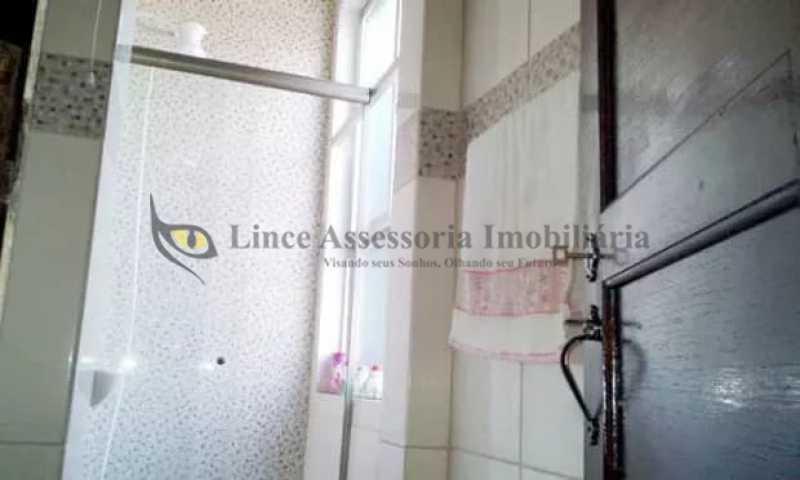bhsocial - Apartamento Rio Comprido, Norte,Rio de Janeiro, RJ À Venda, 3 Quartos, 80m² - TAAP31067 - 13