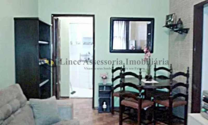 sala - Apartamento Rio Comprido, Norte,Rio de Janeiro, RJ À Venda, 3 Quartos, 80m² - TAAP31067 - 4