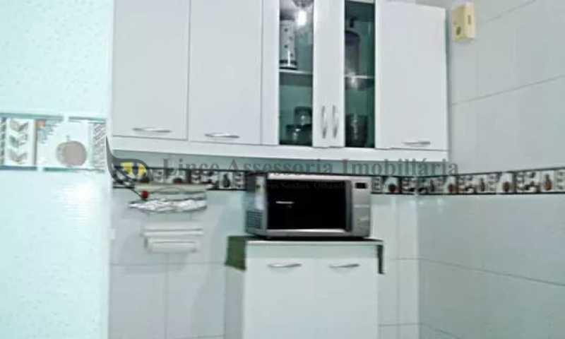 coz - Apartamento Rio Comprido, Norte,Rio de Janeiro, RJ À Venda, 3 Quartos, 80m² - TAAP31067 - 17