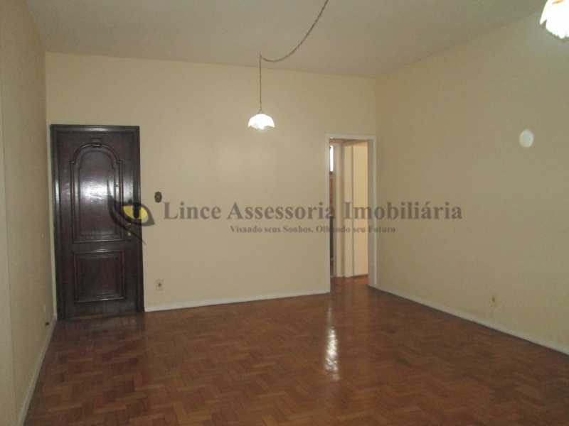 Salão - Apartamento À Venda - Tijuca - Rio de Janeiro - RJ - TAAP31068 - 1