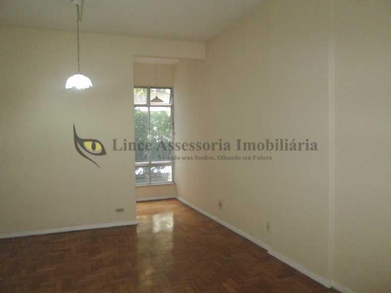 Salão - Apartamento À Venda - Tijuca - Rio de Janeiro - RJ - TAAP31068 - 3