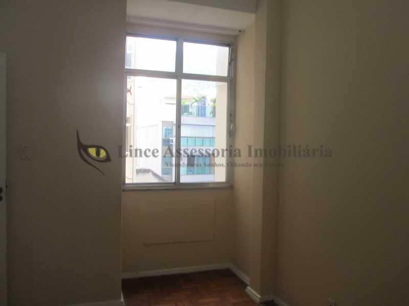 Quarto - Apartamento À Venda - Tijuca - Rio de Janeiro - RJ - TAAP31068 - 9
