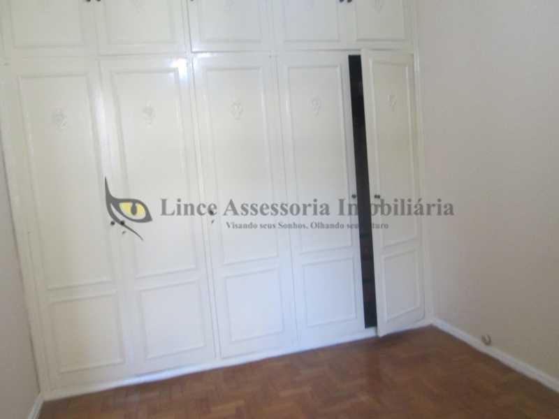 Quarto - Apartamento À Venda - Tijuca - Rio de Janeiro - RJ - TAAP31068 - 10