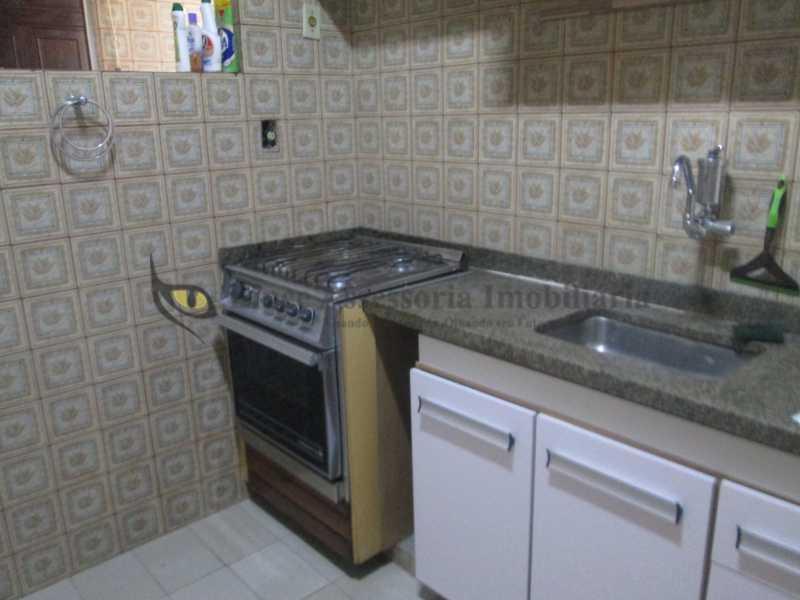 Cozinha - Apartamento À Venda - Tijuca - Rio de Janeiro - RJ - TAAP31068 - 19