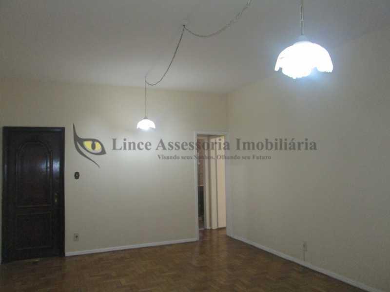Salão - Apartamento À Venda - Tijuca - Rio de Janeiro - RJ - TAAP31068 - 4